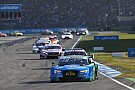 DTM DTM begins testing for 2017 cars at Oschersleben