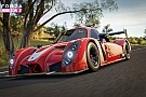 Sim racing Radical RXC Turbo – egy újabb csoda a Forza Horizon 3-ban