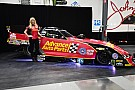 New sponsor for Courtney Force, staff changes at JFR