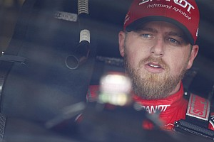 NASCAR Sprint Cup Breaking news Allgaier to make surprise Cup return tonight with Annett sidelined