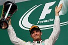 Formula 1 Rosberg vows to