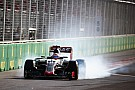 Formula 1 Grosjean says warm weather key to Haas points-scoring hopes