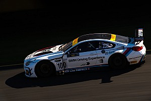 Endurance Breaking news BMW confirms two factory-backed cars for Bathurst 12 Hour