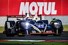 WEC Strakka forced to miss final WEC races