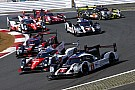 WEC Timo Bernhard: Fuji the best possible advert for WEC