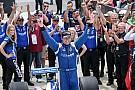 Indy Lights Dean Stoneman on becoming an Indy Lights winner