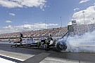 NHRA Force, Worsham, Skillman and Hines race to winner's circle at NHRA Nationals