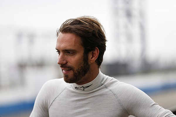 Le Mans Breaking news Vergne targets Le Mans and Indy debuts