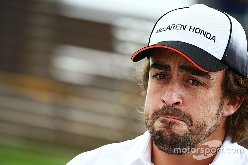 Alonso: If Ferrari wins 2016 title, I will regret leaving