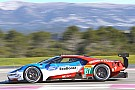 Ford GT makes dynamic European debut at 'The Prologue'