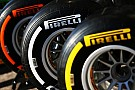 Formula 1 Pirelli announces British GP tyre choices