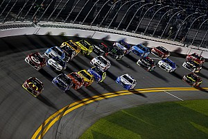 NASCAR Sprint Cup Breaking news Race format and eligible drivers announced for 'The Clash' at Daytona