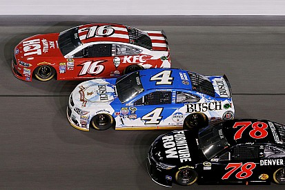 NASCAR Sprint Cup NASCAR manufacturers on the prospect of more competition: