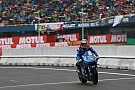 Vinales: Suzuki bike was