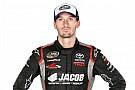 NASCAR Truck Ben Kennedy lands a new NASCAR Truck series ride