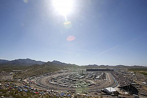 NASCAR Sprint Cup Special feature NASCAR Ignition Points - Phoenix
