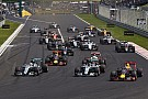 Formula 1 F1 teams to discuss rulebook revamp