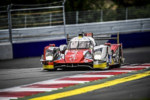 European Le Mans Practice report Spielberg ELMS: Thiriet tops second practice by 0.026s