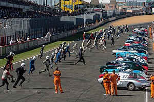 Vintage Breaking news Le Mans Classic 2016 breaks the attendance record!