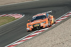DTM Qualifying report Zandvoort DTM: Green takes provisional pole, is under investigation