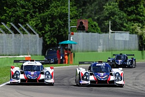 European Le Mans Preview Championship leading United Autosports aiming for ELMS hat-trick