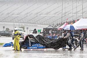 IndyCar Breaking news Storm halts Texas IndyCar race