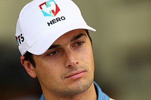 Nelsinho Piquet diz que crise no esporte demorou para chegar