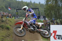 Mondiale Cross MxGP Foto - Alessandro Lupino, Team Honda RedMoto