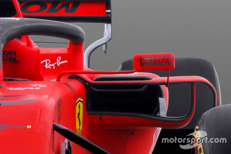 F1 Ferrari, Vettel verso il Bahrain:
