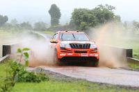 Indian Rally Photos - Gaurav Gill, Musa Sherif