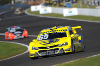 Stock Car Brasil Photos - Max Wilson in Londrina