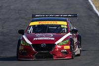Australian GT Photos - Jake Camilleri, Mazda V8