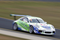 Porsche Photos - Matt Campbell, Geoff Emery