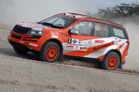 Indian Rally Photos - Amittrajit Ghosh, Ashwin Naik