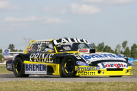 Argentina-TC Photos - Emanuel Moriatis, Martinez Competicion Ford