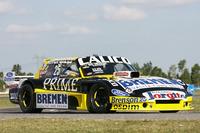 Argentina-TC Photos - Emanuel Moriatis, Martinez Competicion Ford