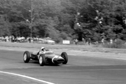 Stirling Moss, Cooper-Climax