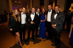 CEO Alejandro Agag, Formula E Awards Gala