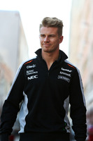 Formula 1 Photos - Nico Hulkenberg, Sahara Force India F1