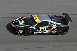 #153 Ferrari of Beverly Hills Ferrari 458: Neil Langberg