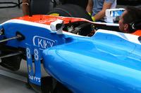 Formule 1 Photos - Détails de la Manor Racing MRT05