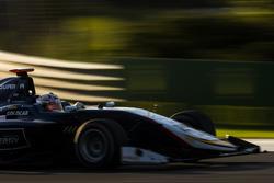 Konstantin Tereschenko, Campos Racing