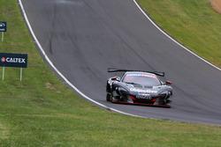 #11 McElrea Racing McLaren 650S: Tony Walls, Warren Luff, Matt Campbell, Tim Slade
