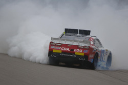 Ray Black Jr., Chevrolet in trouble