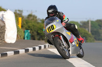 Road racing Photos - Dean Martin