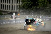 Global Rallycross Photos - Austin Dyne, Ford