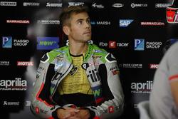 Alvaro Bautista, Aprilia Gresini Racing Team3