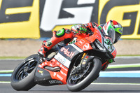 World Superbike Photos - Davide Giugliano, Ducati Team