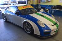 GT Italiano Foto - Drive Technology Italia, Porsche 997 GT3 Cup