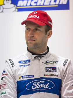 Stefan Mücke, Chip Ganassi Racing